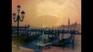 Lieder Ohne Worte. Op 30 no 6 - Venetian Gondola