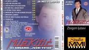 Mile Kitic i Juzni Vetar - Zbogom ljubavi - Prevod