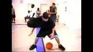 Най - Добрите Трикове В Баскетбола