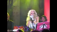 Secret Concert Desislava - La Isla Bonita