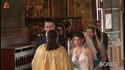 Синът на Георги Първанов сключи брак с приятелката си