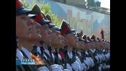 Военен парад 9.05.2009 (част 2)
