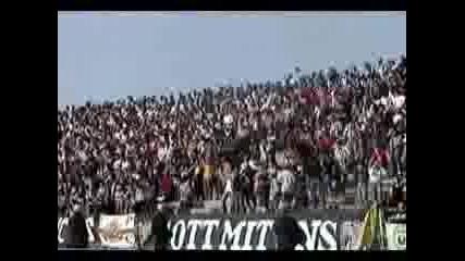 Loko Plovdiv - Levski 0 - 2