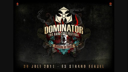 Full version! Art Of Fighters - Nirvana Of Noise (official Dominator 2011