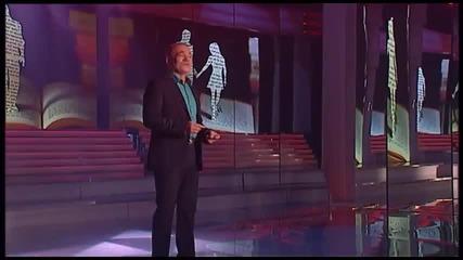Slavisa Vujic - Suze na telefonu - PB - (TV Grand 27.01.2015.)