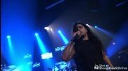 Kataklysm - Song 11 - Live at Deeprockdrive