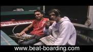 Denorecords and Senar Saliov - dj.otrovata.mix