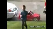 пример за добър шофьор
