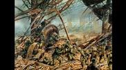 The 6. Armee At Stalingrad (sleipnir - Unbekannter Soldat) Hd