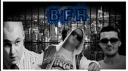 New 2014 !!! Били Хлапето, Hoodini & F.o. - Bfh ( Music Video )