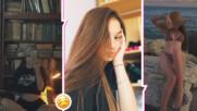 Крисия си призна: Мечтае за живот и кариера в чужбина! Певицата се колебае между две държави