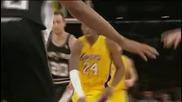 Kobe Bryant - Hd