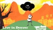 Single File - Live in Denver: Album Release [Webisode] (Оfficial video)