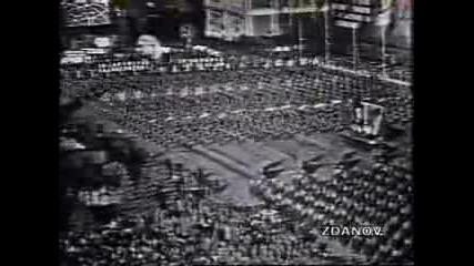 Военен Парад На Съветската Армия(1967)