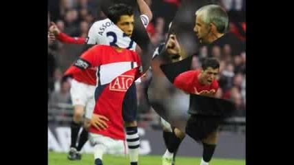 Ronaldo At Wembley...