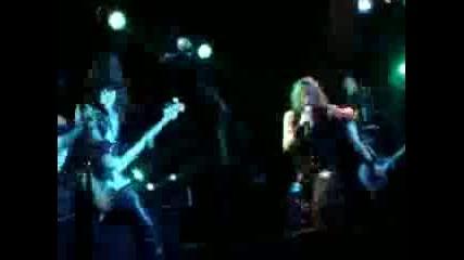 Edguy - Tears Of A Mandrake (live)