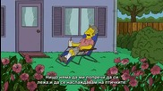 The Simpsonss s21 e14 Hd Bg sub