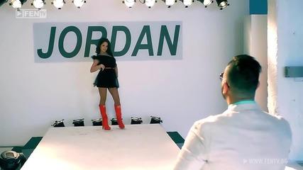 Джордан - Тънките неща (официално видео) 2013