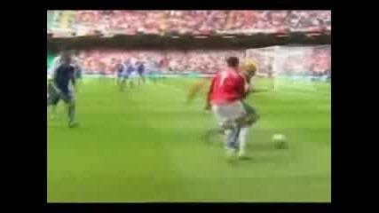 Дрибъл И Финтове На Cristiano Ronaldo