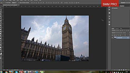 Как да коригираме недоекспонирана снимка с Photoshop