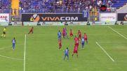 Белаид вкара още едно попадение за Левски