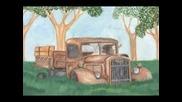 Joe Stampley - Roll On Big Mama
