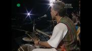 Goran Bregović - Ringe raja - LIVE - Poznań - 1997