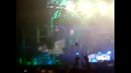Metallica - Fade To Black Life Sofia