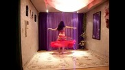 Samia belly dance - Alf Leyla Wa Leyla Eshta Ya Amar -
