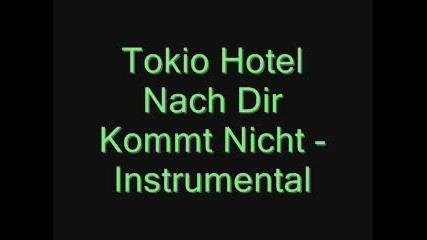 Nach Dir Kommt Nicht-Instrumental