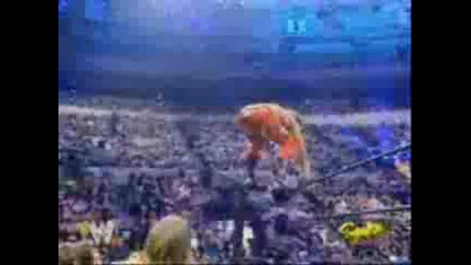 Hbk Shawn Michaels Tribute