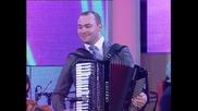 Saban Saulic i Sasa Matic - Dajte mi utjehu - (live) - Prevod