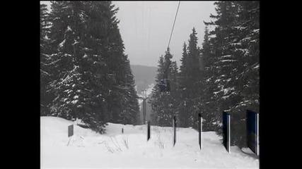 Фандъкова гарантира, че ски сезон на Витоша ще има