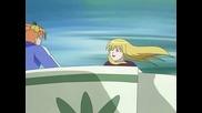 Mahou Sensei Negima! Eng Sub Епизод 17