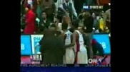 Nba Best Fights Ever Mix