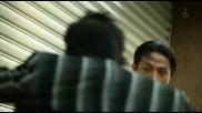 [бг субс] Kurohyo: Ryu ga Gotoku Shinsho - Епизод 6