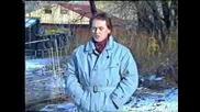 Sinan Sakic i Juzni vetar - Kad se vrate skitnice Vhs kaseta
