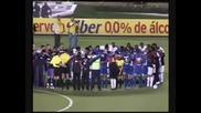 Спиращо кръвта видео ! Футболисти, които са умрели по време на мач !