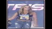 Trish Stratus Fan Video