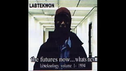 Labtekwon - Modern Day Messanger