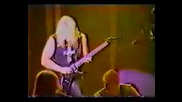 Slayer-Angel Of Death (live 86)