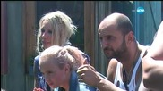 Big Brother 2015 (26.08.2015) - част 2