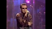 Marc Anthony - Hotel California (salsa)