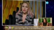"""""""На кафе"""" с актрисата Надя Иванова (13.01.2017)"""