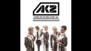 Akz ( Atomic Kiz ) - Wa - 1 Mini Album Full [2014.11.14]