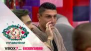 Колко дискотеки е посетил българския Роналдо преди VIP Brother 2017