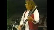 Kansas - Mysteries And Mayhem/ The Pinnacle - Live Valley Rock Fest 1995
