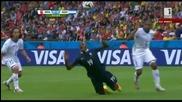 Мондиал 2014 - Франция 3:0 Хондурас - Петлите тръгнаха мощно на Мондиала!
