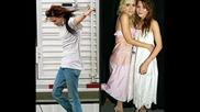 Lindsay Lohan - Mary - Kate Ashley Olsen - Hilary Duff
