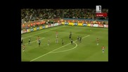 24.06.10 Парагвай 0:0 Нова Зеландия